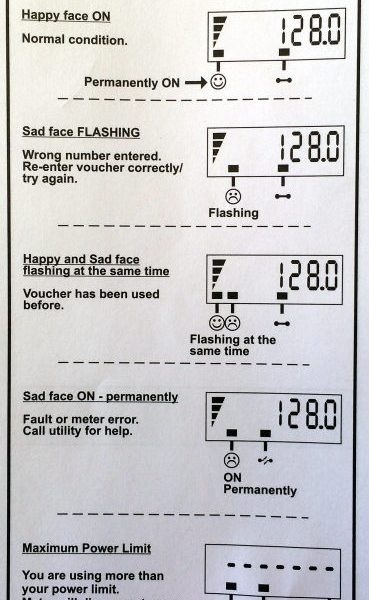 Cashpower Sabre Manual 4