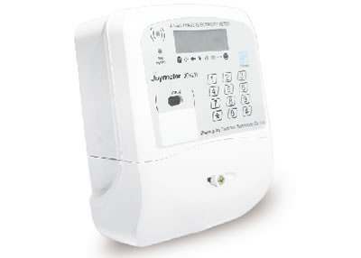 JOY211L Cost-effective Single Phase Prepaid Electricity Meter