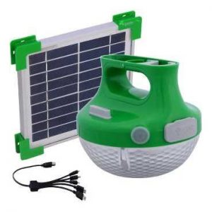 AEP-LB-SU12W Schneider Portable Off-Grid Lighting - TS 120S